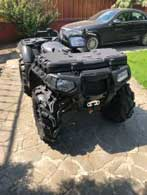Квадроцикл Polaris Sportsman 1000